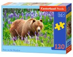 Puzzle Castor 60 - Lato na wsi, Summer in the Countryside