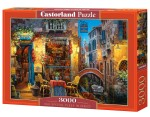 Puzzle Castor 260 - Mały Jaguar, Little Jaguar