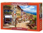 Puzzle Castor 260 - Lisek na łące, Little Fox on the Meadow