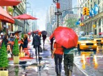 Puzzle Castor 3000 - Fontanna di Trevi, The Trevi Fountain