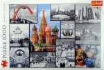Puzzle Castor 500 -  Spacer z końmi, Beauty Within