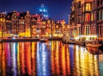 Puzzle PIATNIK 1000 - Wypadki i Awarie, Ruyer - Accidents + Emergencies