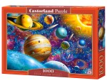Puzzle Clementoni 2000 - HQ - Cyrk, The circus