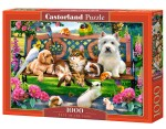 Puzzle Castor 500 - New York - Brooklyn Bridge