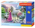Puzzle Piatnik 1000 - Plaża, Beach from above