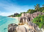 Puzzle Piatnik 1000 - Rubens - The four great rivers of Antiquity