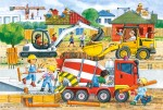 Puzzle Castor 300 - Transport Lotniczy, Sky Transport
