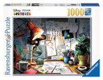 Puzzle Ravensburger 1000 - Canaletto - Pałac Ducale, Palace Ducale