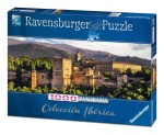 Puzzle Castor 70 - Czerwony Kapturek, Little Red Riding Hood