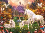 Puzzle Castor 30 - Bolid F1, Racing Bolide