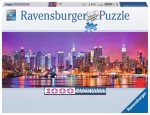 Puzzle Castor 120 - Tygrysy nad potokiem, Tigers by the Stream