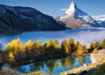 Puzzle Castor 40 MAX - Skok Monster Truck, Jumping Monster Truck