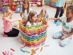 Puzzle Ravensburger  2 x 12 - Gdzie jest Dory, Finding Dory