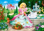Puzzle Ravensburger 1000 - Colin Thompson - The Christmas Cupboard, Świateczny kredens