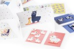 Puzzle Ravensburger 1000 - Praga, Spacer po moście Karola, Prague, Walk on the Charles bridge