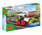 Puzzle Castorland 1000 - Londyn z lotu ptaka, Aerial View of London