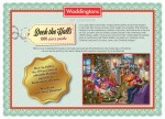 Puzzle Clementoni 1000 -  Kochane kotki, Lovely Kittens