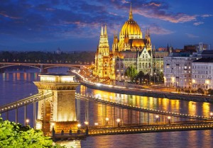 Puzzle Castor 3000 - Psi klub, Dog Club