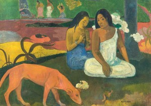 Puzzle Castorland 1000 - Niegrzeczne pupile, Naughty Puppies