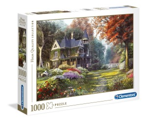 Puzzle Piatnik 1000 - Hokusai, Wielka Fala, The great wave