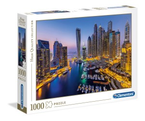 Puzzle Piatnik 1000 - Bruegel, Wieża Babel, Tower of babel
